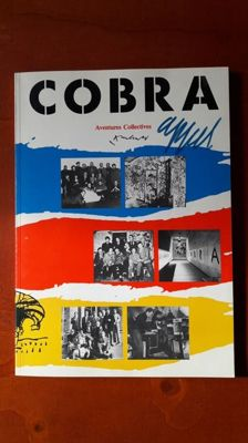 Cobra. Aventures Collectives - 1984