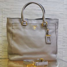 Prada Large Shopper