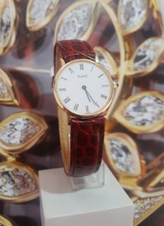 Piaget 18kt 750 Meccanical Ladies 1992/1995
