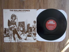 Lp The Rolling Stones :  Limited Edition Collectors