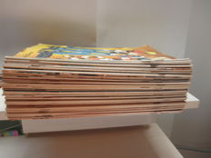 Donald Duck Weekblad - 365 issues - 365xsc - 1st edition (1981/1987)