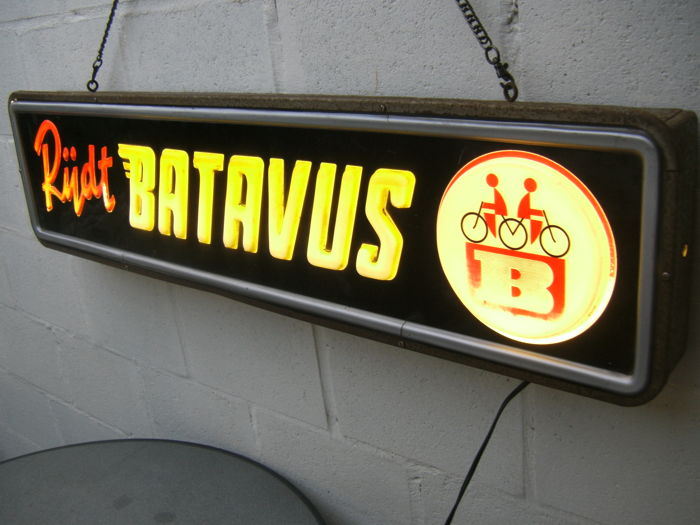 Batavus Bicycles