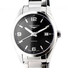 LONGINES - Conquest Classic - Men's - 2017