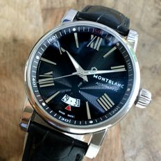 Montblanc Star Wave   XL size  Automatic  Men's  Watch
