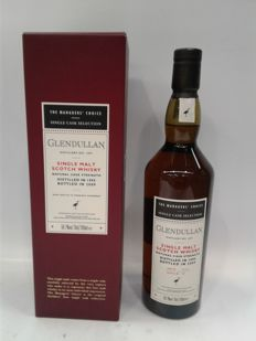 Glendullan 1995 - The Manager's Choice