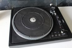 Thorens TD 104 turntable/record player (1978-81)