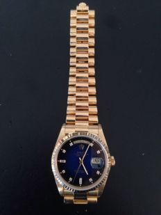 Rolex Oyster Perpetual Day Date ref.