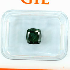 Diamond - 1.52 ct
