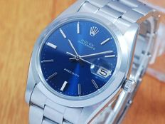 Rolex 6694 Oysterdate Precision Vintage Men's Watch!