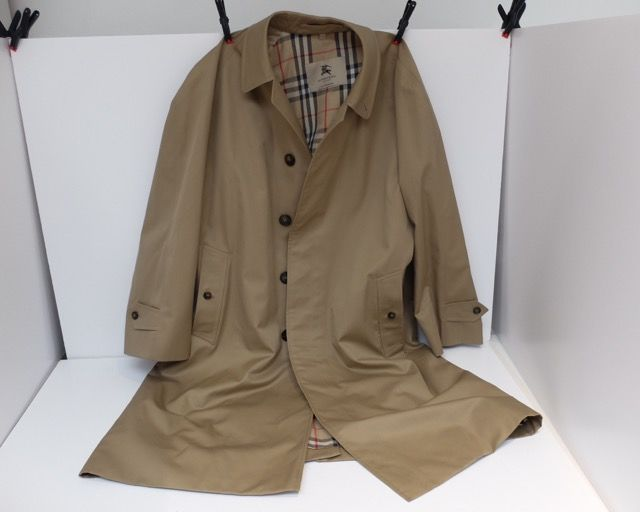 Burberry - Raincoat - Trench coat man - Made in London
