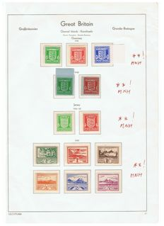British Commonwealth -