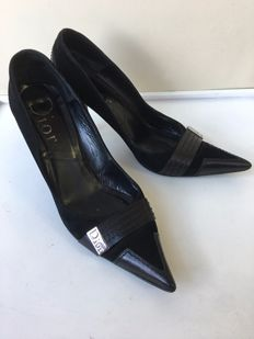 Christian Dior – Court shoes