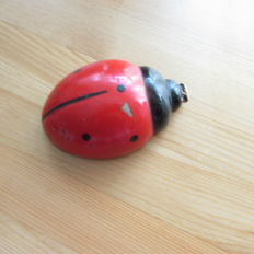 Lady Bug Bakelite Mechanical Toy