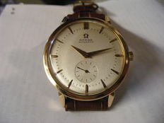 Omega - Classic 18 kt rose gold, large size, 38 mm - 2861 - Men's - 1901 - 1949