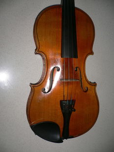 Beautiful 3/4 German violin