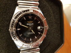 Breitling Perpetuel Sirius Reference: A62011 – Unisex wristwatch from 2001