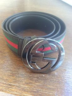 Gucci – Belt – New, Never Used : Epitome of luxury