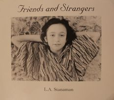 L.A. Stanaman - Friends and Strangers