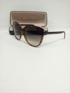 Gucci sunglasses - vintage,  not a remake
