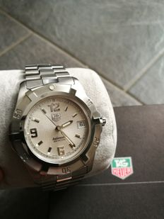 TAG Heuer - Automatic - never worn, 2017!