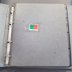 Portugal - Album with 171 different coins - 13 in silver.
