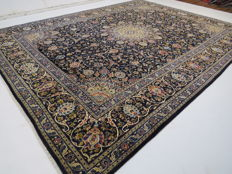 Dream-like beautiful Persian carpet Kashmar/Iran 392 x 300 cm end of the 20th century TOP CONDITION - TOP QUALITY- MINT CONDITION - fine - expertly woven