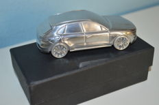 Original Porsche Macan Turbo model limited edition collectible