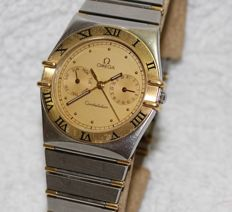 Omega - Constellation Day Date - Ανδρικά - 1990-1999