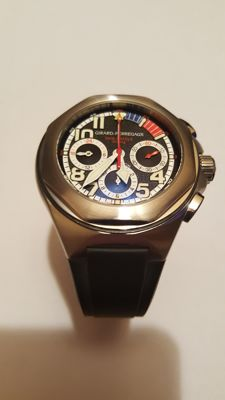 Girard-Perregaux – BMW Oracle Racing USA 98 Limited Edition – Ref. 80175.11.652.FK6A – Men's – 2000-2010