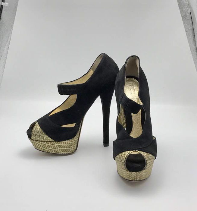 be19a80a3c Fendi pumps - Catawiki