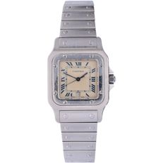 Cartier - Santos Galbee - 987901 - Men - 1990-1999
