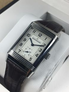 Jaeger-LeCoultre Reverso Grande Taille, ref.:  270.8.62 – men's watch