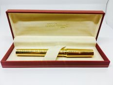 Dupont Paris - fountain pen - gold nib