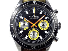 Fortis Marinemaster Anniversary 1912–2012 - 800.20.1738 - Unisex watch - 27 December 2012.