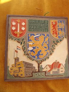 Westraven - Tile of Philips .
