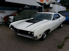 Ford USA - Torino GT Sportroof - 1971
