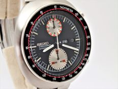 Seiko UFO automatic chronograph wrist watch perfect