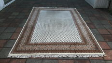 Very Beautiful Hand-knotted Oriental - Sarough-Mir  294cm x 199cm !
