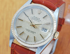 Rolex Oyster Perpetual DATEJUST Automatic Men's Watch!
