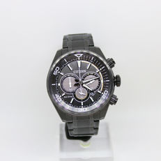 Citizen - Eco Drive Chronograph - Unisex Watch