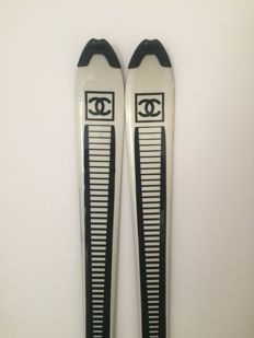 Chanel Ski Boards