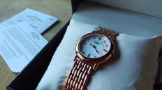 Rotary - Ladies' - Wristwatch - Glass protection with scratch-resistant mineral crystal - *never worn*
