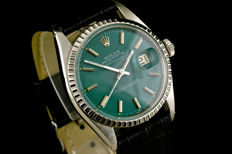 Rolex Oyster Perpetual Datejust ref 1603