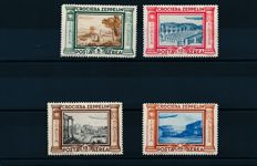World - Collection lot from 1850 till 2000