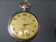 Fortis — pocket watch — Men's — 1901-1949