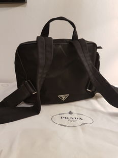 Prada – Backpack – *No Minimum Price*