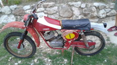 Beta - 50 cc mx4 Enduro - 1979