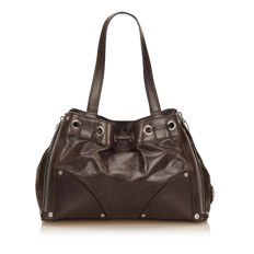 Mulberry - Leather Tote Bag