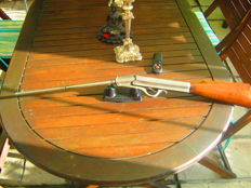 Gem Depose vintage air rifle unknown origin