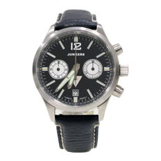 Junkers -  Chronograph 6226-2 - Unisex Watch